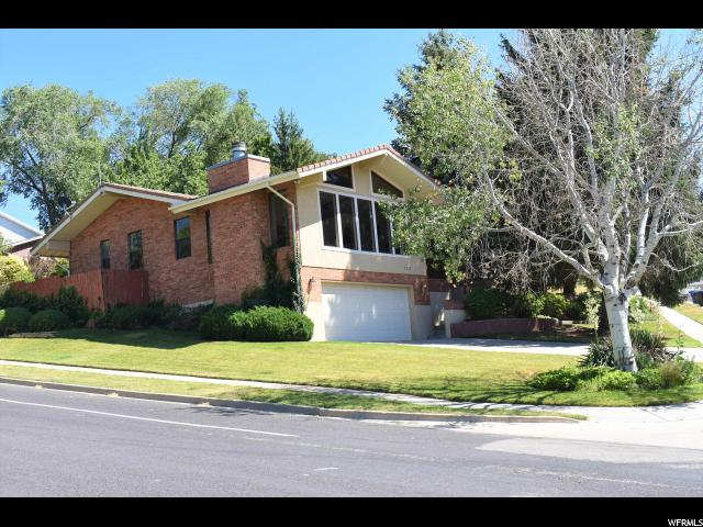 7347 LONSDALE DR, Cottonwood Heights UT 84121
