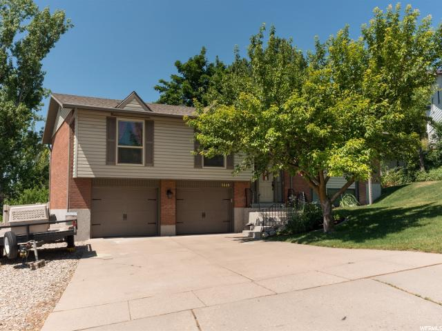 5649 CRESTWOOD DR, South Ogden UT 84405