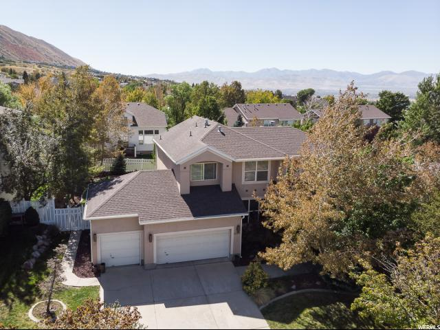 14018 S OLD SADDLE RD, Draper UT 84020