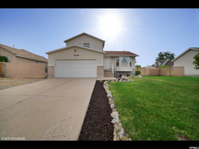 3008 S LAKE MEADOW DR, West Valley City UT 84120