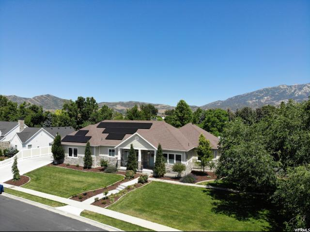 5976 W WOODSHIRE LN, Highland UT 84003