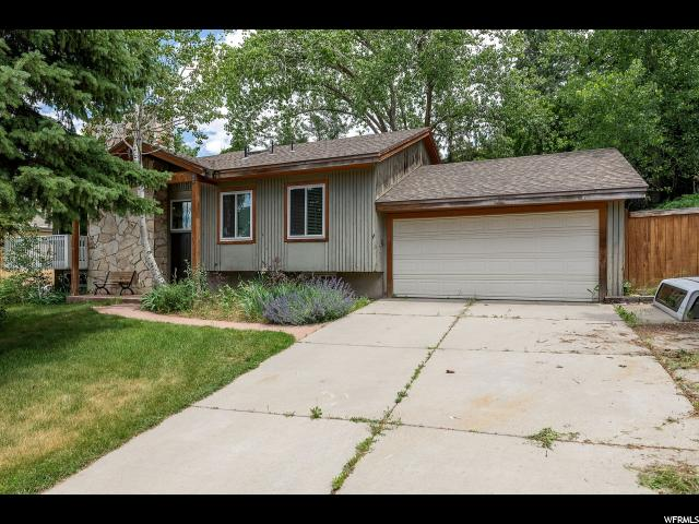 8443 S KINGS HILL DR, Cottonwood Heights UT 84121