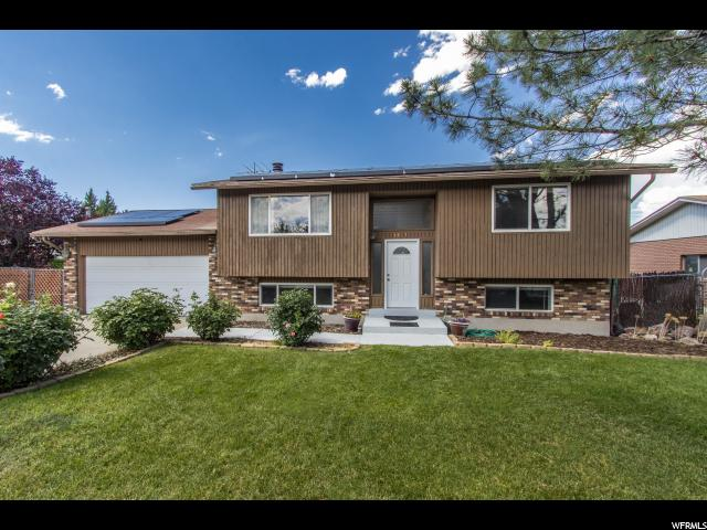 3902 SEAGULL DR, West Valley City UT 84120