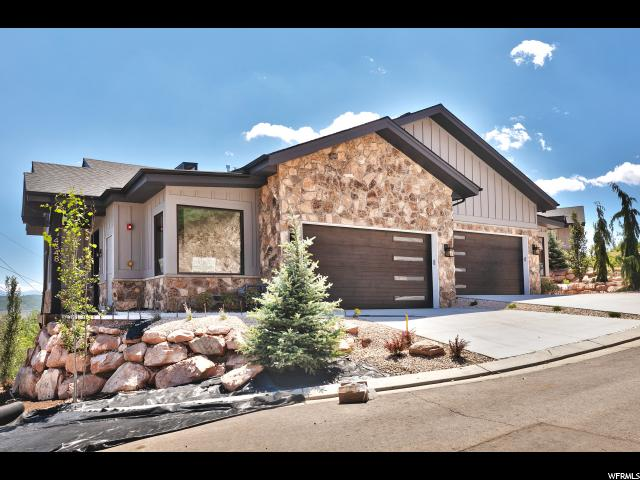 4348 FROST HAVEN RD Unit 18, Park City UT 84098