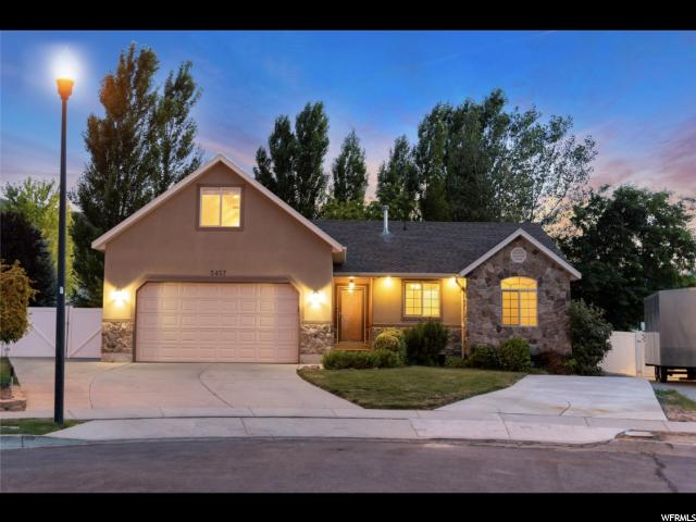 5457 W NEW DAWN CIR, Herriman UT 84096