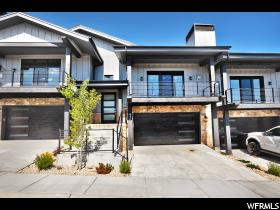 4313 HOLLY FROST CT Unit 11, Park City UT 84098