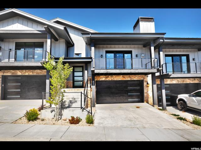 4307 HOLLY FROST CT Unit 12, Park City UT 84098