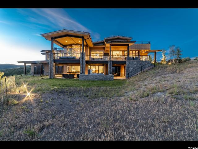 8557 PROMONTORY RD Unit 21, Park City UT 84098