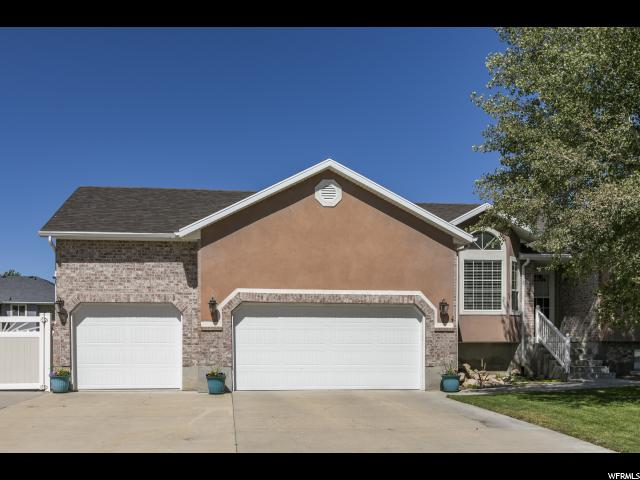 11784 S STONE RIDGE CT. CT, Riverton UT 84065
