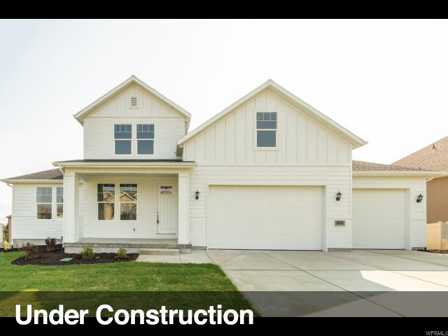 284 W RED PINE DR, Saratoga Springs UT 84045