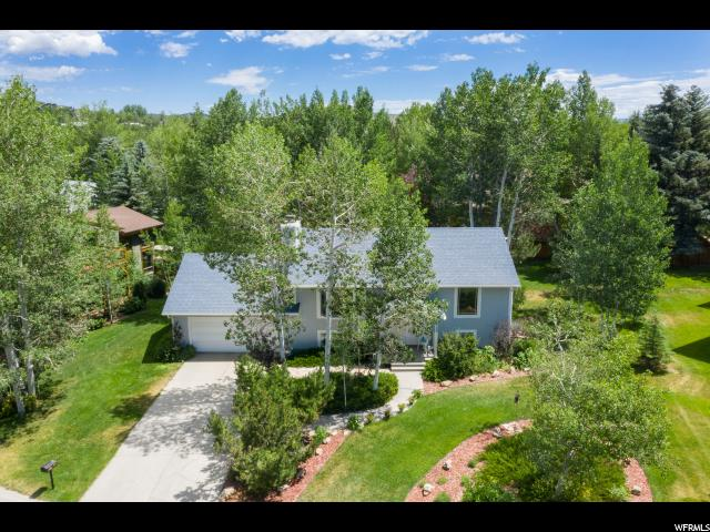 2820 HACKNEY CT., Park City UT 84060