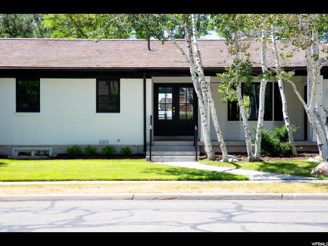 962 E NORTH BONNEVILLE, Salt Lake City UT 84103