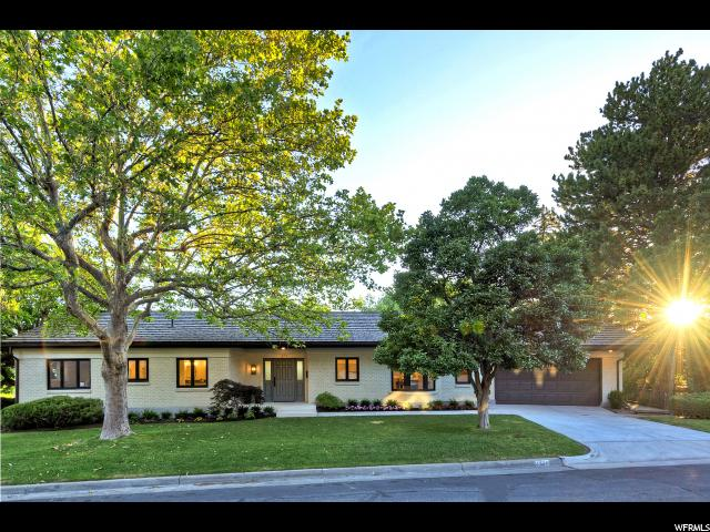 1574 S CHEROKEE CIR, Salt Lake City UT 84108