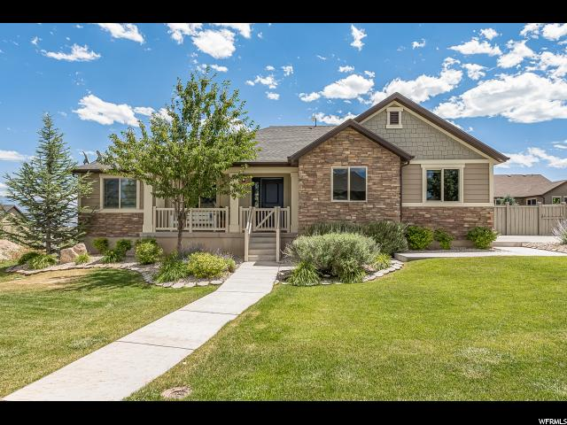 9164 N MOUNT AIREY DR, Eagle Mountain UT 84005