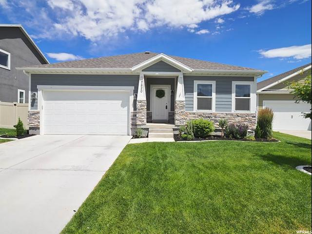 7820 N SAGEBRUSH LN, Eagle Mountain UT 84005