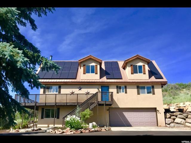 8615 E LAKE PINES DR Unit 226, Heber City UT 84032