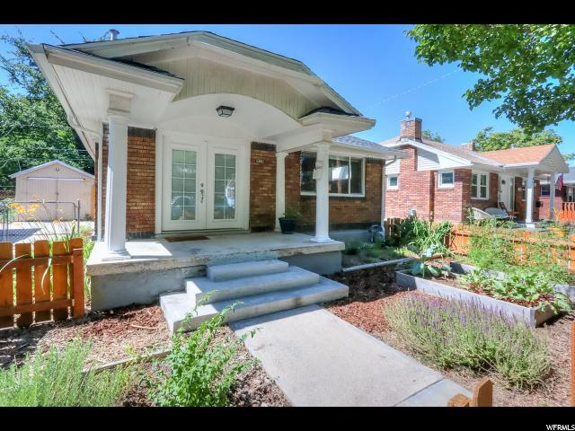 144 E YALE AVE, Salt Lake City UT 84111