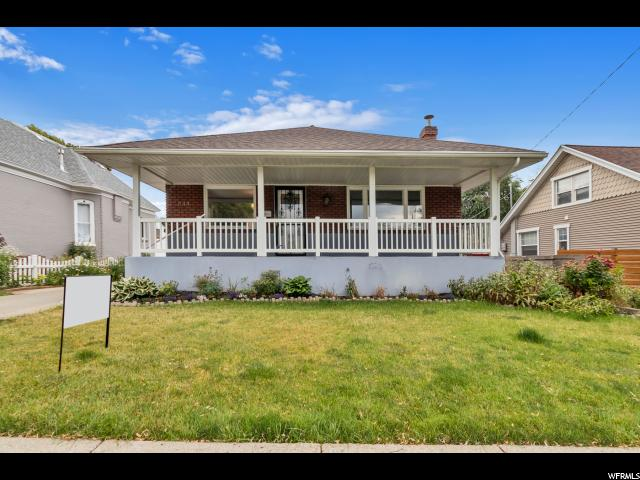 844 E SHERMAN AVE, Salt Lake City UT 84105