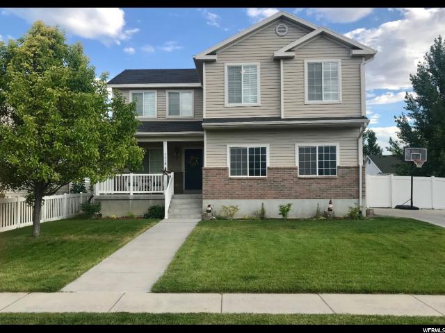 1410 E HAWK WAY, Eagle Mountain UT 84005