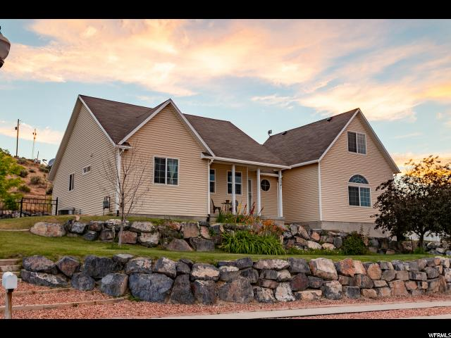 3641 SUNRISE DR, Saratoga Springs UT 84043