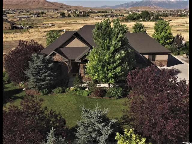 2711 E CEDAR DR Unit 78, Eagle Mountain UT 84005
