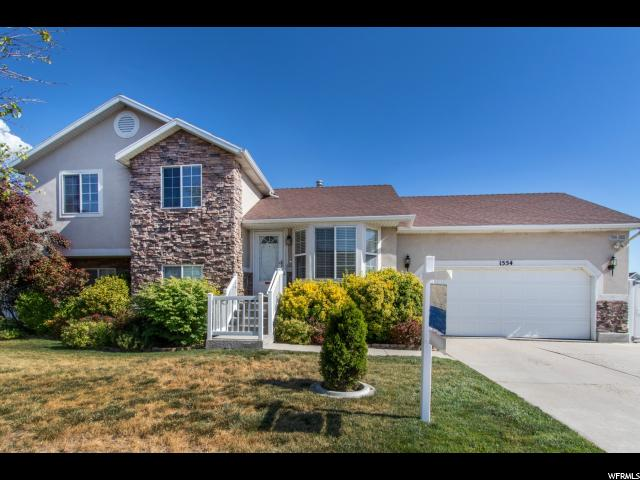 1554 N MORTON DR, Salt Lake City UT 84116