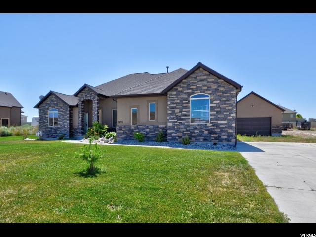 2496 E RILEY DR, Eagle Mountain UT 84005