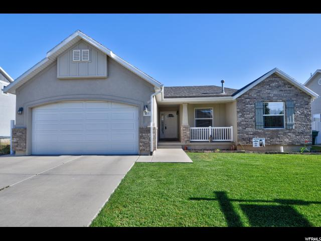 6577 W BRIDGE MAPLE LN, West Jordan UT 84081
