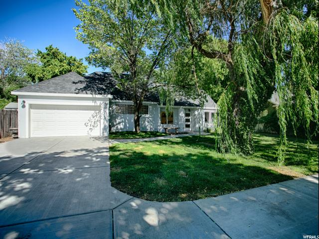 3821 S 1300 E, Salt Lake City UT 84106
