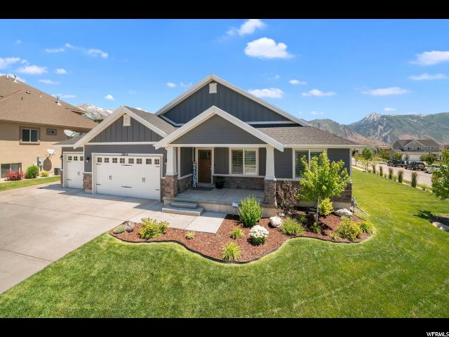 12024 N TURNBERRYY WAY, Highland UT 84003