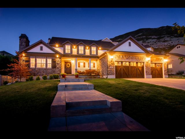 12041 S TUSCANY CREEK WAY, Draper UT 84020