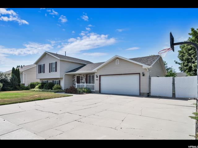 1861 W 870 N, Pleasant Grove UT 84062