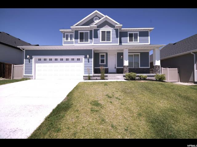 888 W VALLEY VIEW WAY, Lehi UT 84043