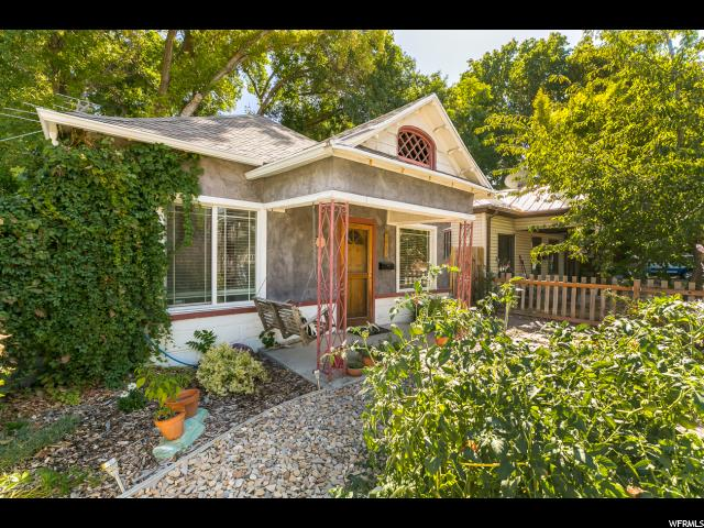 1485 S 300 E, Salt Lake City UT 84115