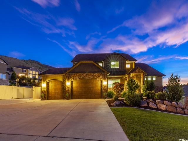 15064 S HUNT HARDER DR, Herriman UT 84096