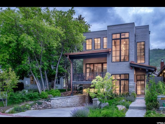 1280 PARK AVE Unit B, Park City UT 84060
