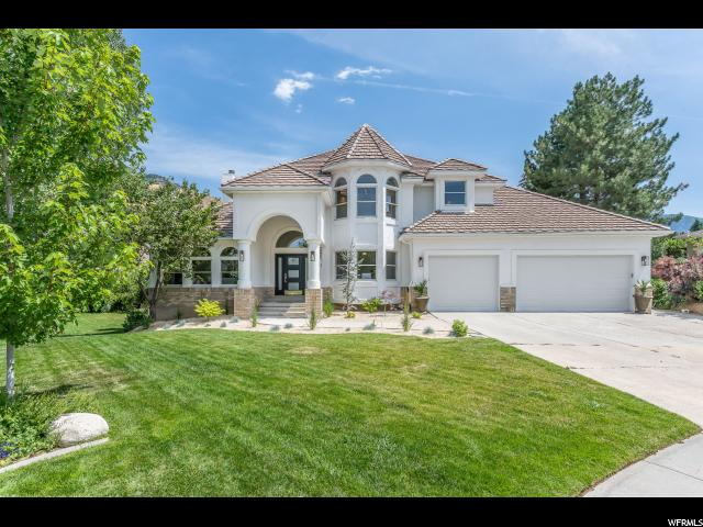8851 S WILLOW GRN, Sandy UT 84093