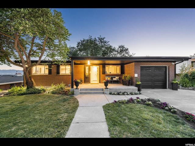 1876 S 2600 E, Salt Lake City UT 84108