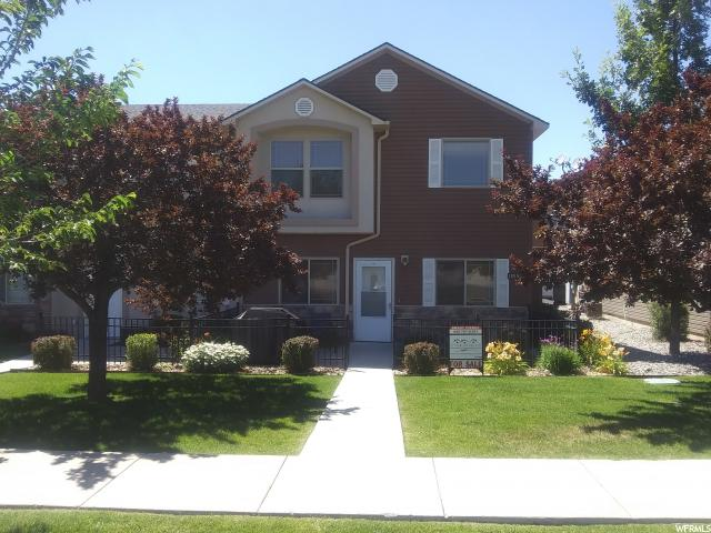 1495 N 400 W Unit 104, Logan UT 84341