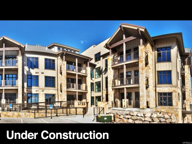 3751 BLACKSTONE DR Unit 2K, Park City UT 84098