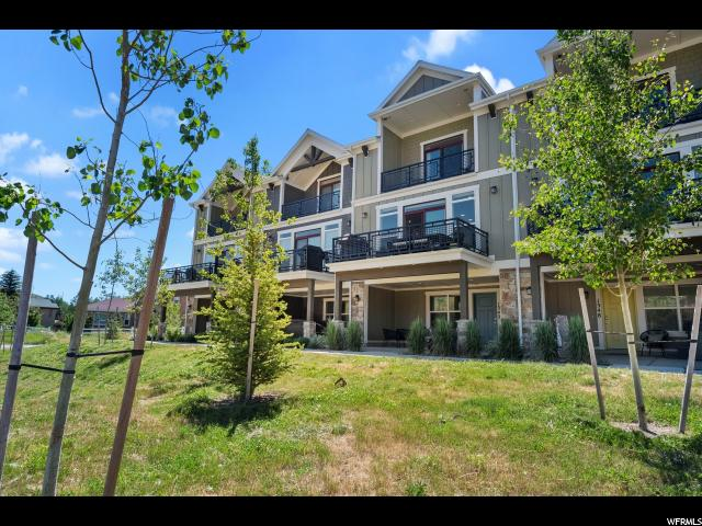 1342 FIDDICH GLEN LN, Park City UT 84098