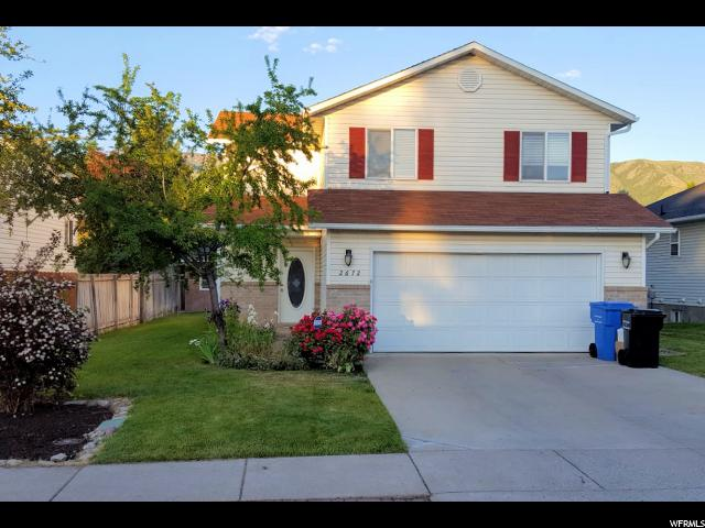2672 N 270 E, North Logan UT 84341