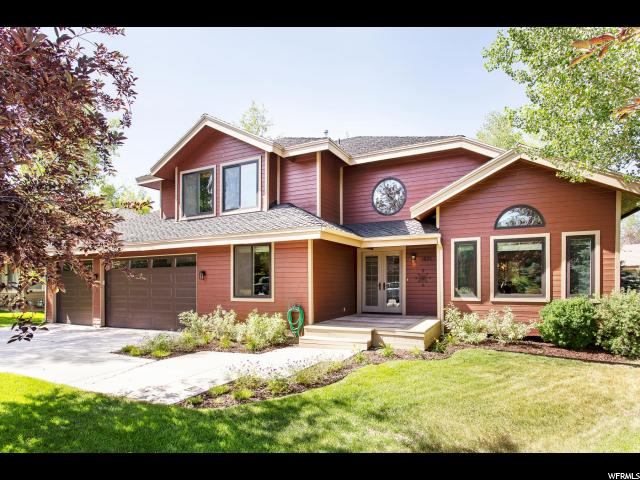 1622 CUTTER LN, Park City UT 84098
