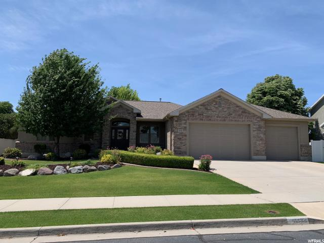 10432 S CULMINATION ST, South Jordan UT 84095