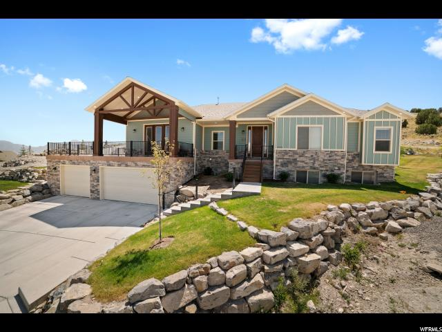 3712 E BUTTERFIELD RD, Eagle Mountain UT 84005