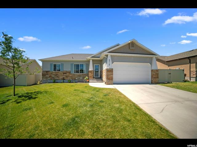 4714 BRITTANY WAY, Eagle Mountain UT 84005
