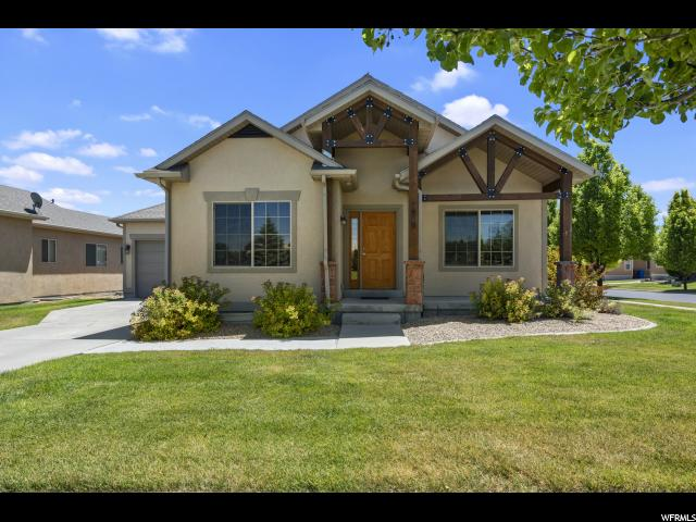 7979 S RANCH  HOUSE DR, West Jordan UT 84081