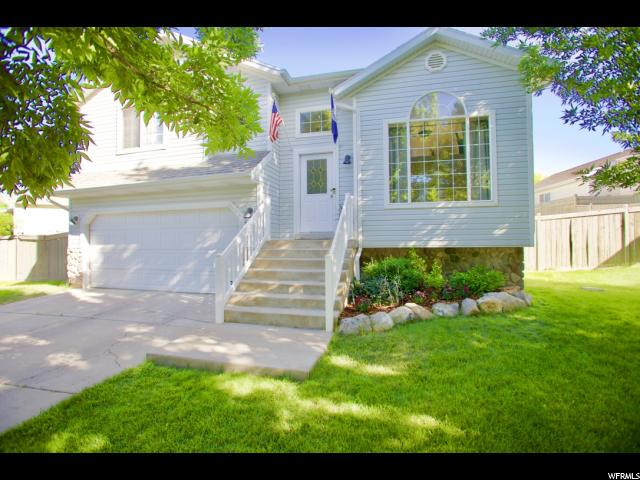 7676 N SNOWY OWL RD, Eagle Mountain UT 84005