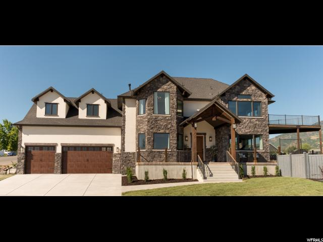 2398 N CHURCH ST, Layton UT 84040