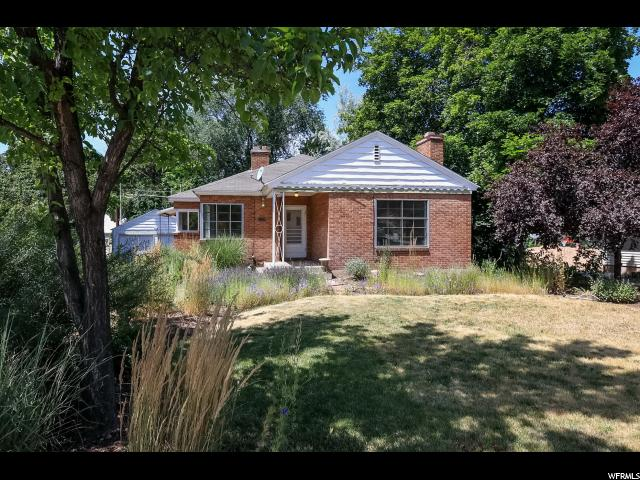 2244 S 2000 E, Salt Lake City UT 84106